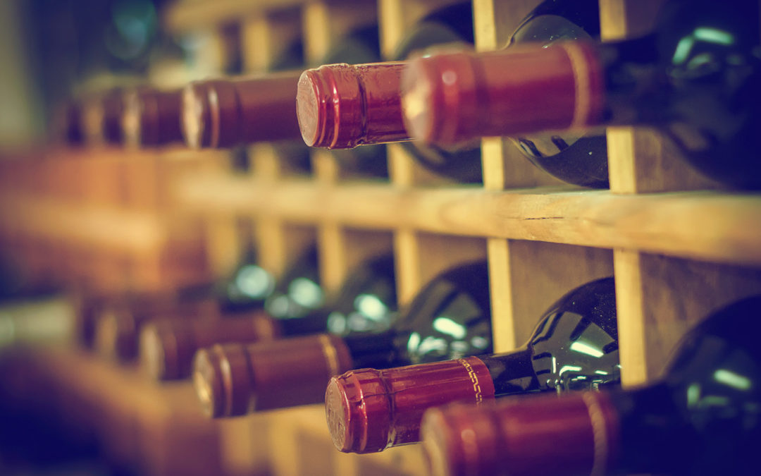 Wine collections an increasingly valuable asset