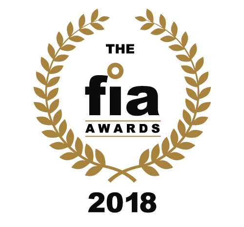 Elite reports from the red carpet at the 2018 FIA Awards