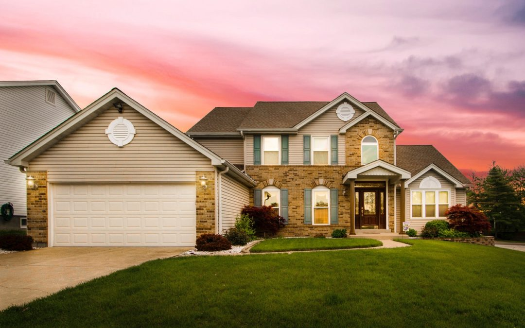 Insuring your home at market value could cost you