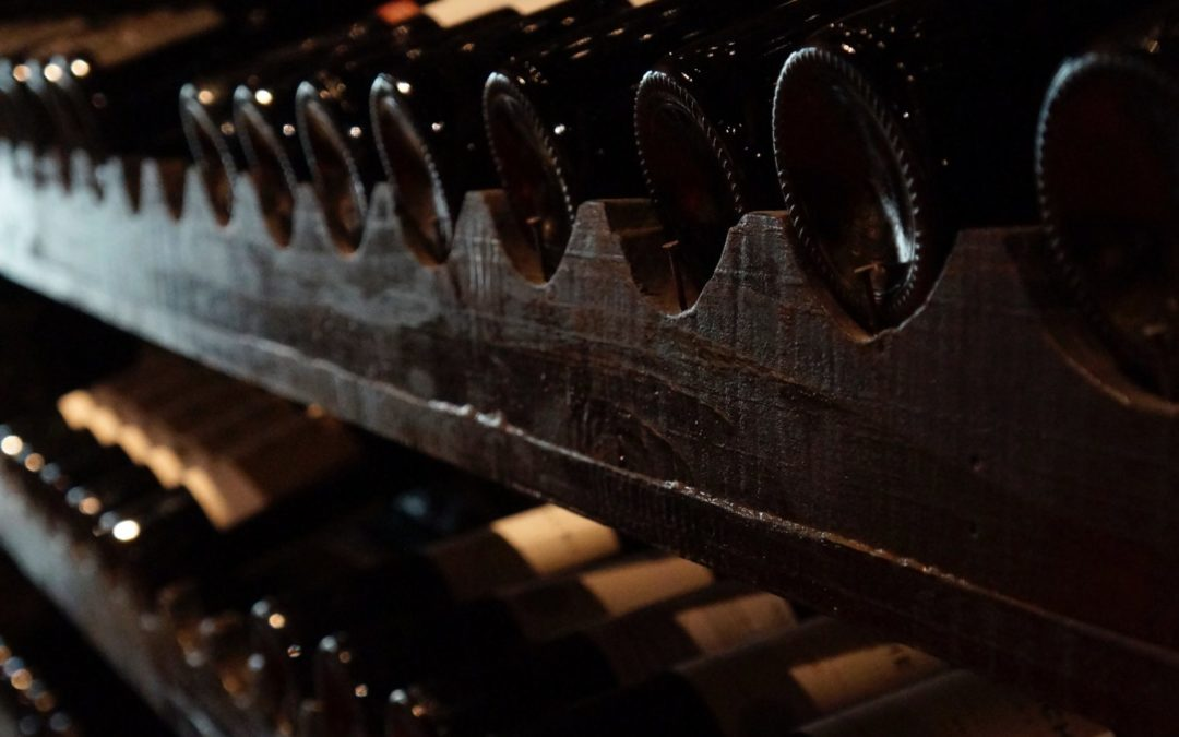 How to protect your wine investment during uncertain times
